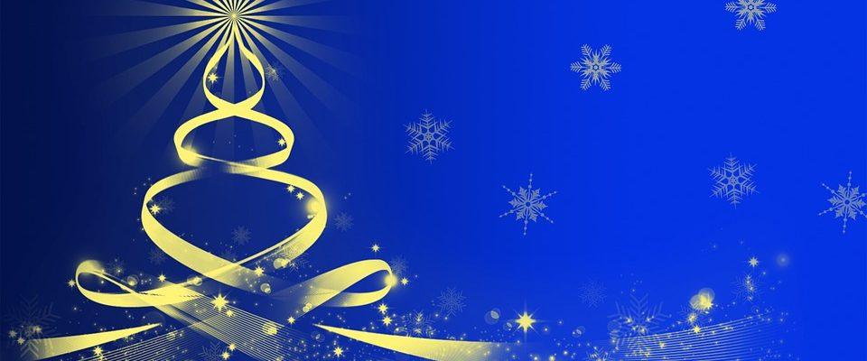 Vánoce, Vánoce přicházejí…