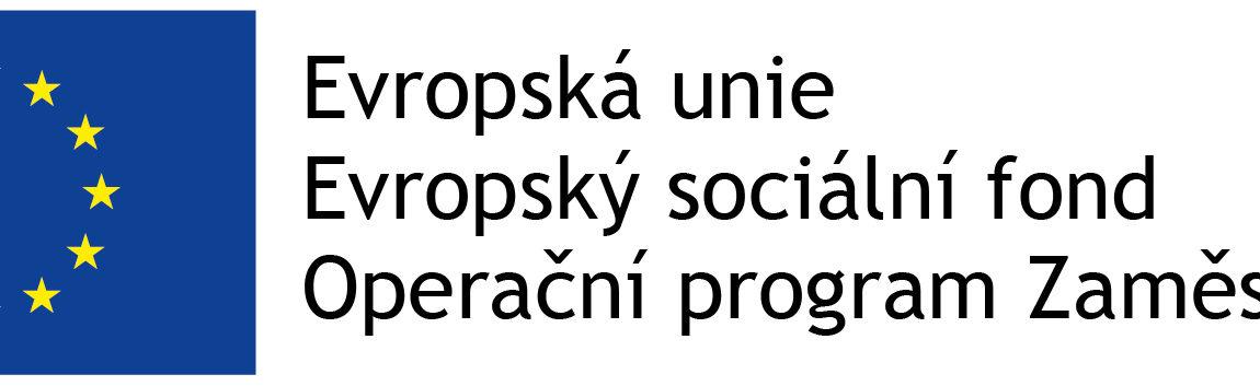 MPSV – Operační  program Zaměstnanost