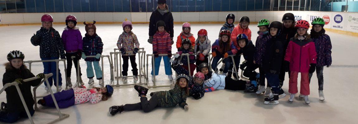Sportovní aktivity ve škole i v družince